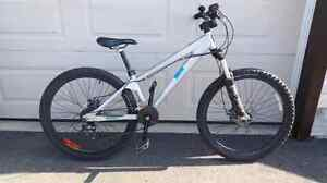 2004 Norco One25