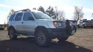 Nissan Xterra 4X4  Kitchener / Waterloo Kitchener Area image 4