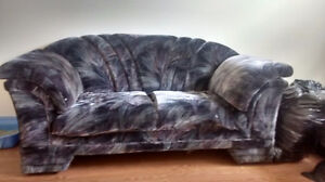 Couch Good Condition Must Go $50