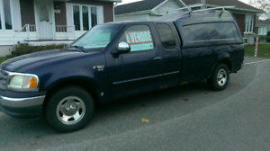 Ford f150 2002