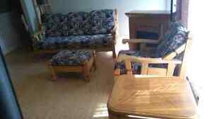 Set de salon Saguenay Saguenay-Lac-Saint-Jean image 3