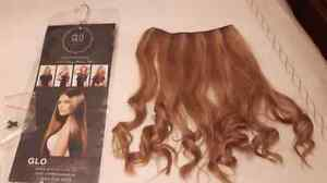 GLO COULTURE REAL HAIR EXTENSION