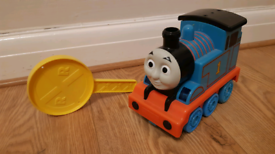 Thomas the Tank Engine motion remote control toy