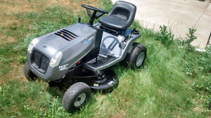 **Murray Riding Lawnmower 40 inch: excellent shape, barely used