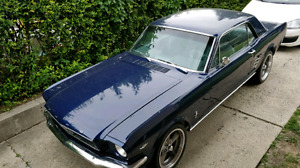 66 Mustang Coupe Appraised at 15k- on sale until sep 1!!