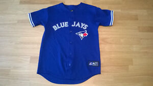 Blue Jays and Other Youth Professional Sports Jerseys