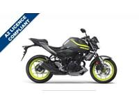 67 YAMAHA MT-03 **BRAND NEW 2017 MODEL** **IN A LOVELY POWER BLACK**