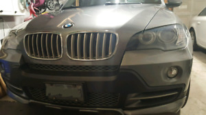 2009 BMW X5 4.8i for sale
