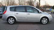 Renault Grand  Scenic II 2.0 135 PS Exception Leder PDC