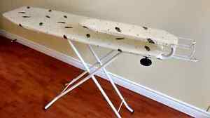 Ironing Board. Excellent condition