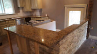 Granite Countertops and Repairs