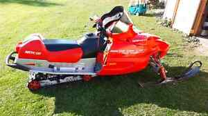 2005 4stroke arctic cat