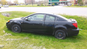 2007 Saturn ION Certified & E-Tested