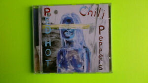Red Hot Chili Peppers CD Set