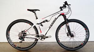 "Jamis 2015 NEW Dakar XCR Team 17"" Brand New Mountain bicycle."