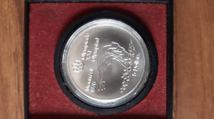 $5 Olympic coin