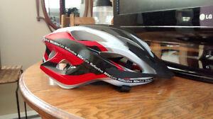 Prowell Bike Helmet - Nearly New - Size Large
