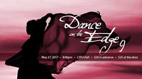 Dance on the Edge 9