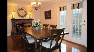 excellent 3 bedroom home for rent in Burlington