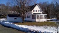 2 Bedroom House in Grafton for Sale!!