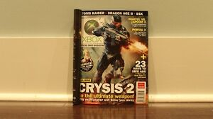Official Xbox Magazine: March 2011 Issue