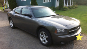 2008 Dodge Charger  - CERTIFIED