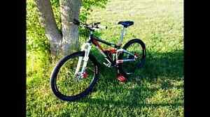 mountain bike London Ontario image 1