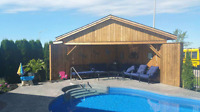 Gopher Wood Construction Decks and Pool Surrounds