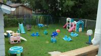 June's Home Daycare, East End of Belleville