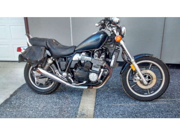 Used 1985 Yamaha V Max