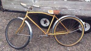 Vintage super cycle