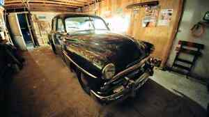 Plymouth 1952 PRICE DROP