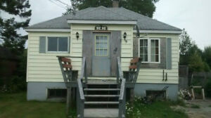 2 Bedroom House in Wawa