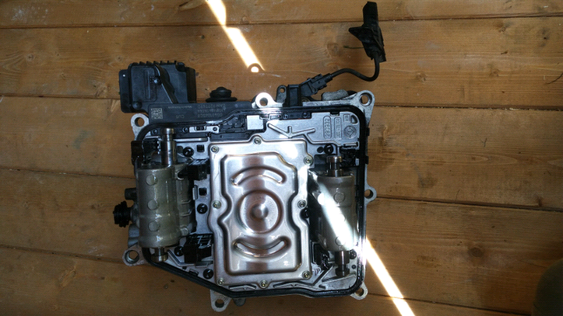 Dq200 mechatronic 7 speed dsg gearbox only 40,000 miles | in  Stoke-sub-Hamdon, Somerset | Gumtree