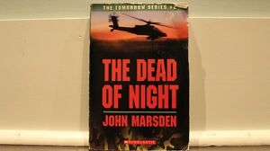 The Dead of Night (Tomorrow Series #2, 1994)