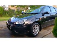 Ford Focus Zetec 1.6 petrol 2002 - Spares & Repairs