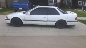 1990 Honda Accord 1500 O.B.O