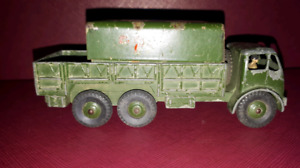 Dinky  Toy Army Truck