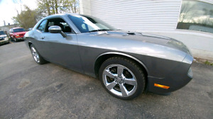 2011 Dodge Challenger Muscle Car
