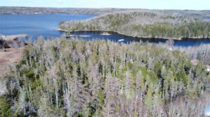Lot Available on Beautiful Ship Harbour Waterfront!