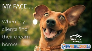 EXCITED ABOUT BUYING OR SELLING YOUR HOME?