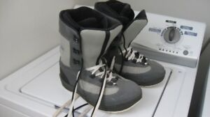 Size 12 Snowboard Boots