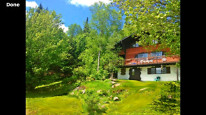 Chalet Suisse Spa Special