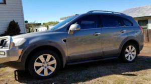 Auto 2010 AWD SUV $7,490