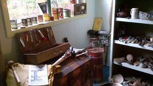 estate antiques 4 sale pender island