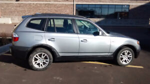 2006 BMW X3    MUST SEE!!