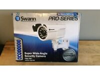 BOXED NEW 1 X Swann Pro-760 700 TVL SUPER ANGLE CCTV Extra Add On Camera BARGAIN
