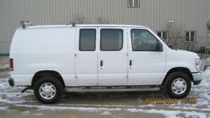 2012 Ford E-250 Other