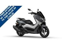 YAMAHA NMAX 125 ABS , BRAND NEW!
