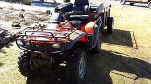 Honda 350cc 2001
